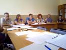 Конференція трудового колективу з розгляду нового колективного договору